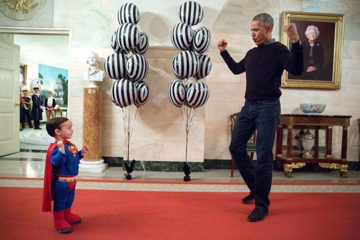 obama-and-superboy