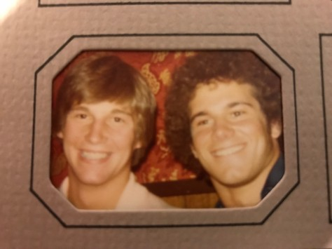 Neil and John