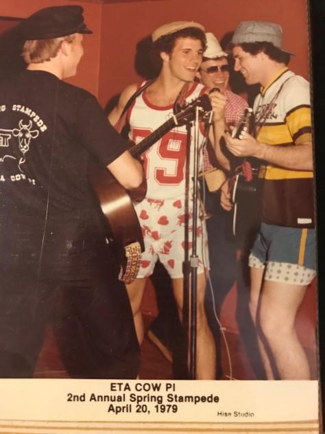 Eta Cow Pi 1979