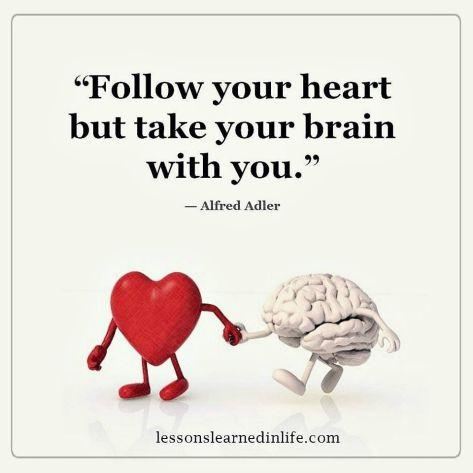 Adler Heart Brain