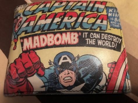 Mad Bomb